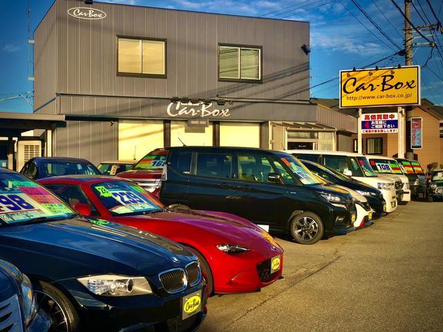 当店では、お買い上げいただいたお車を気持ちよく乗っていただくために、様々な工夫をしています。