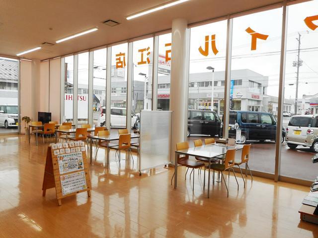 (株)青森ダイハツモータース アイル石江店(2枚目)