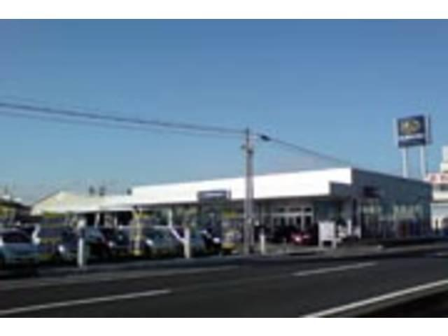 「岩手県」の中古車販売店「岩手スバル自動車(株) カースポット水沢 」