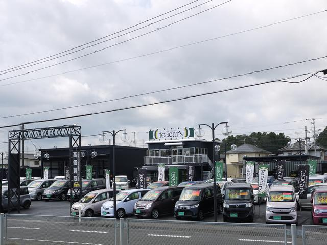 BEST CAR SHOP teacar's名取バイパス店