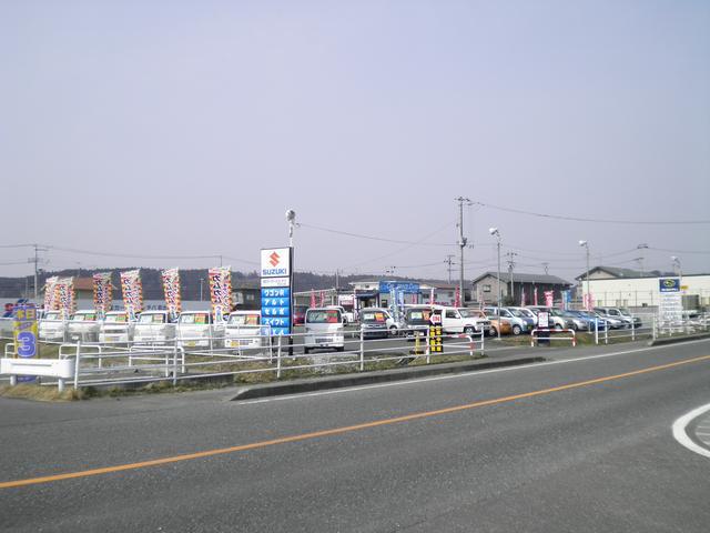 (有)カーサービスチバ 岩出山店(1枚目)