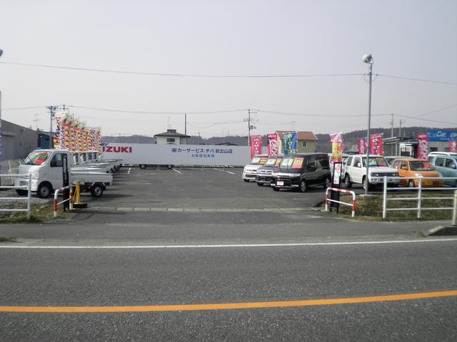 (有)カーサービスチバ 岩出山店(2枚目)