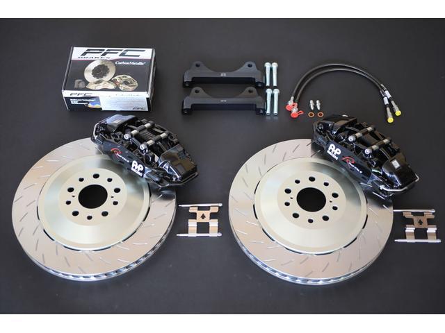 認証整備工場なので、安心してブレーキ整備もお任せください。