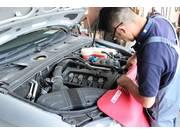輸入車・国産車問わず、ラジエーターやターボ等の修理もお任せ!