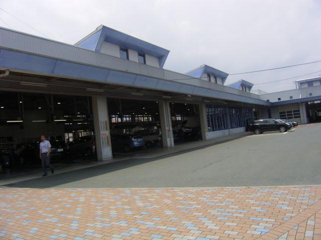 福島トヨタ自動車(株) 福島店(6枚目)