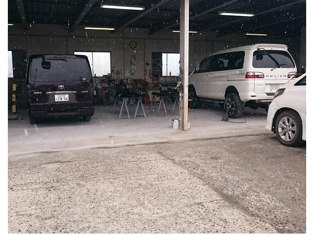 カスタムカー専門店 CAR STYLE.S(5枚目)