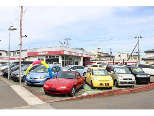 人気のお車も勢ぞろいです!
