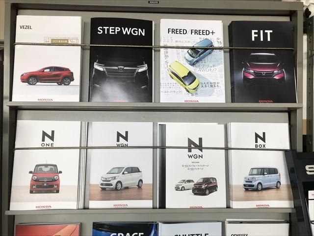 新車も購入可能です!