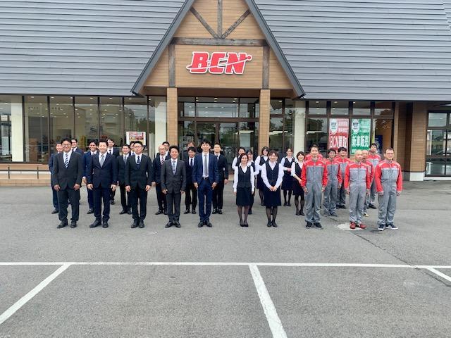 BCN郡山 中部自動車販売(株) (3枚目)