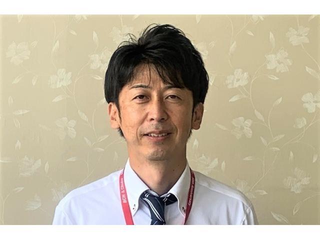 BCNいわき店 店長 増子 剛