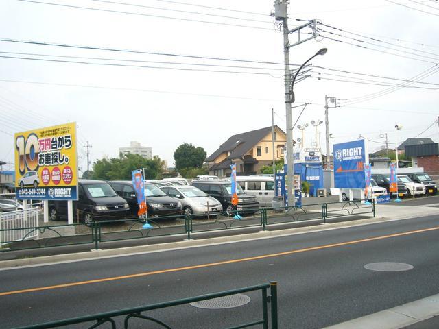 カーバンクライト ベース仙台店(6枚目)