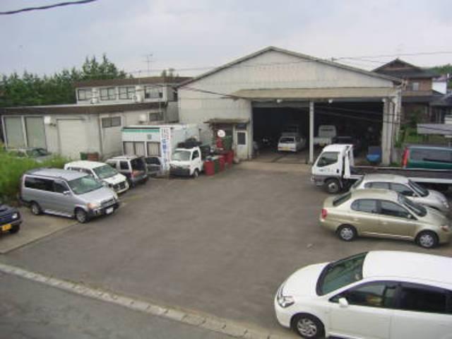 東北運輸局指定民間車検工場なので、車検はお任せ下さい。