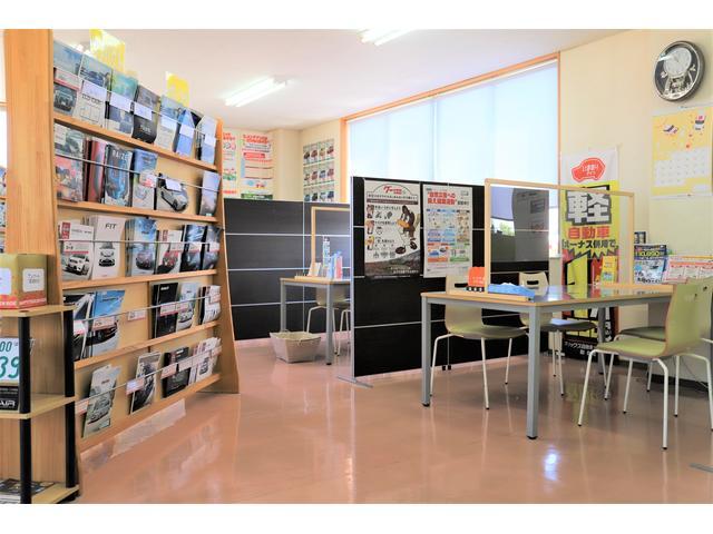 カーパレット八戸類家店(ナナヨウオート) 株式会社七洋(2枚目)