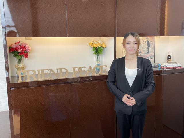 クルマ買取レックス+買取ダイレクトショップ 扇町店(株)フレンドピース(3枚目)
