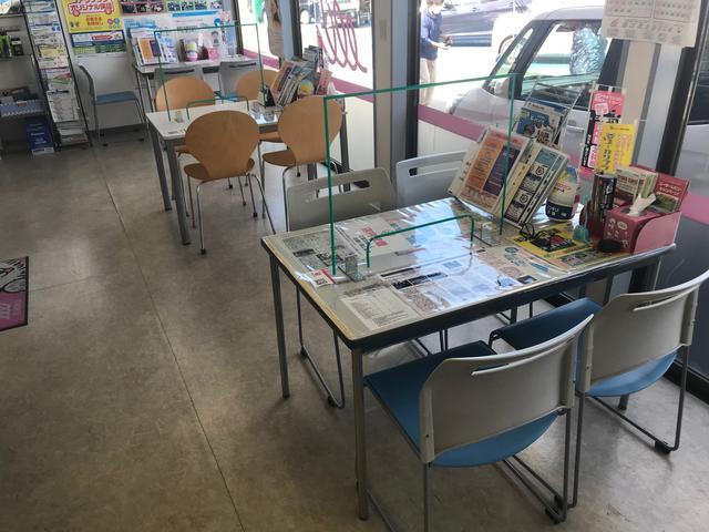 (株)東北自動車販売 福島西インター店(5枚目)
