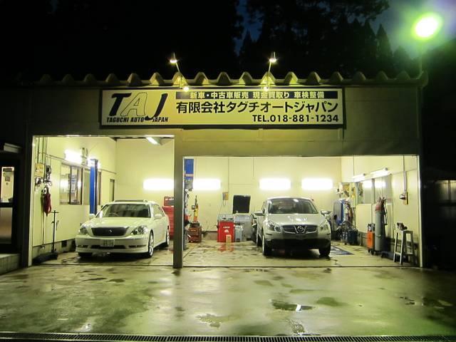 車検以外にも、オイル交換、タイヤ交換、一般修理、板金塗装も受付しております。