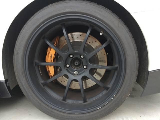 タイヤは国産に限らず、輸入品も取り扱いしております。ご予算やご要望をお聞きしベストチョイス致します