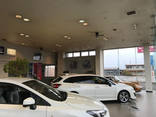 スバルショップ本荘 本荘スバル自動車(株)(5枚目)