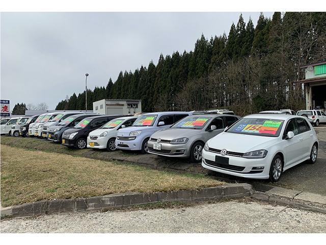 「秋田県」の中古車販売店「プロジェクト豊和コーポレーション(有)」