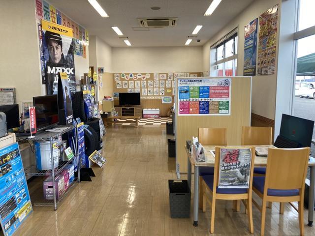 (株)ケーユー 仙台泉店(4枚目)