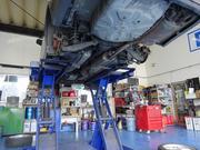 クラッチ・ミッション・デフ整備修理・ATF交換