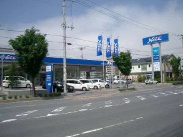 ネッツトヨタノヴェルふくしま(株)いわき平店