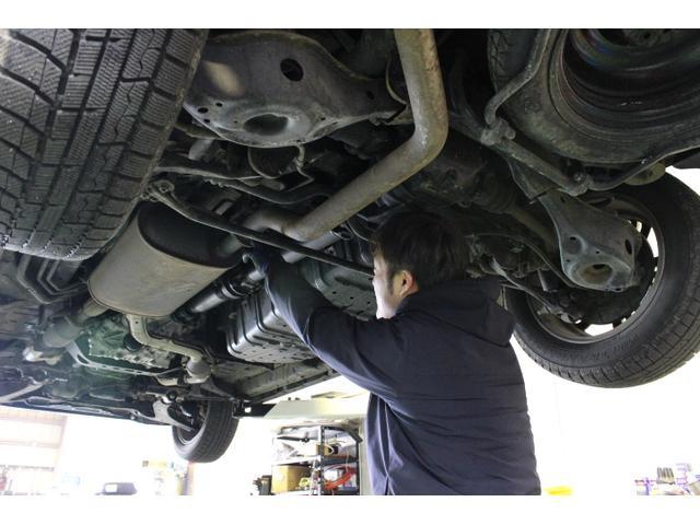一般修理などもご要望に合わせてリビルトパーツなども使用致します!