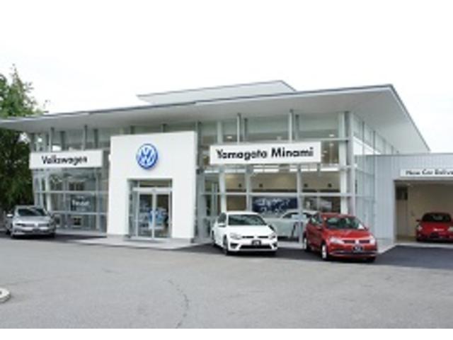 Volkswagen山形南(1枚目)