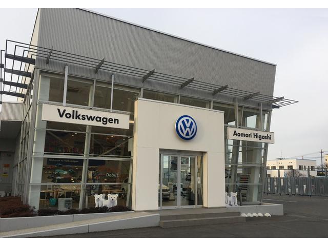 「青森県」の中古車販売店「Volkswagen青森東」