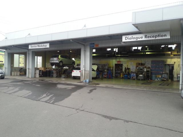 Volkswagen青森西(4枚目)