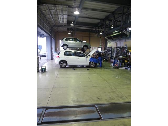 Volkswagen青森西(5枚目)