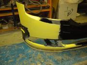 鈑金塗装、エアロパーツ加工、修理
