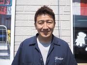 代表取締役 齋藤 浩二