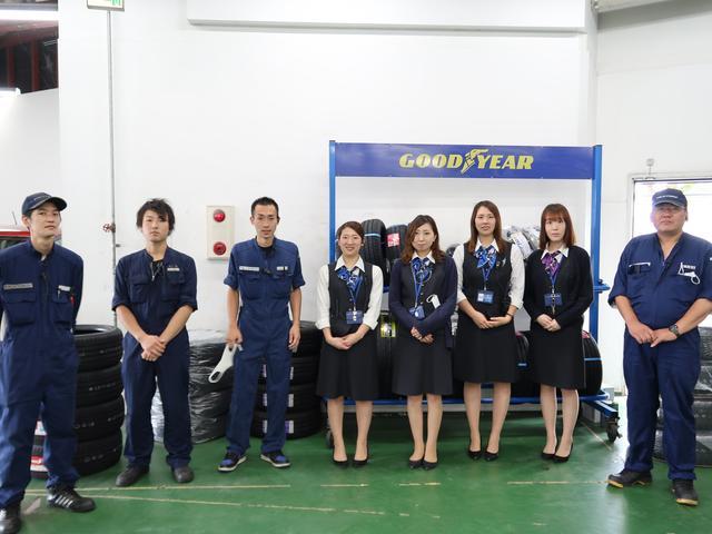 仙台泉店 サービス・事務