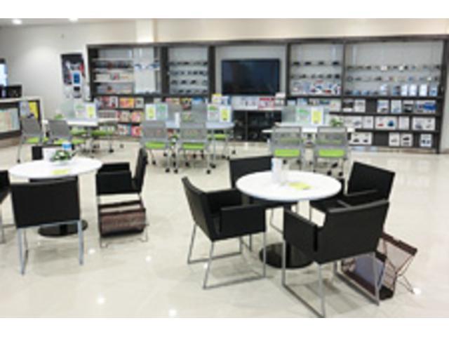ホンダカーズ山形 酒田店U-Selectコーナー (株)ホンダ四輪販売南・東北(4枚目)