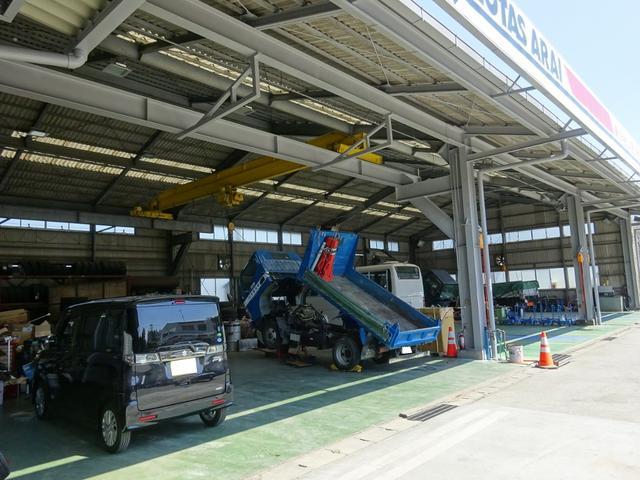 国産車のメンテナンス、修理、車検もお任せください!