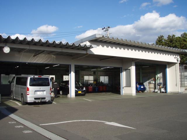 宮城トヨタ自動車(株) MTG古川北(3枚目)
