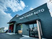 TWIN TOWER AUTO ツインタワーオート