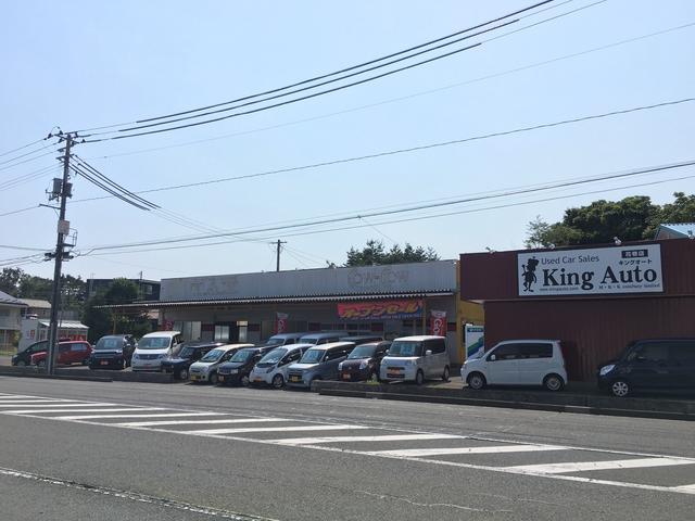 (株)M・K・K キングオート 花巻店の店舗画像