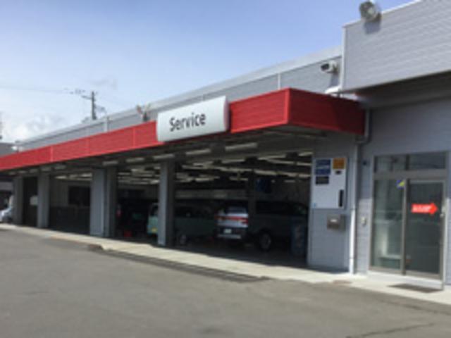 宮城三菱自動車販売(株) 佐沼店(3枚目)