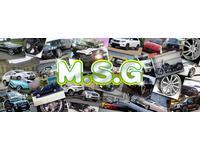 M.S.G