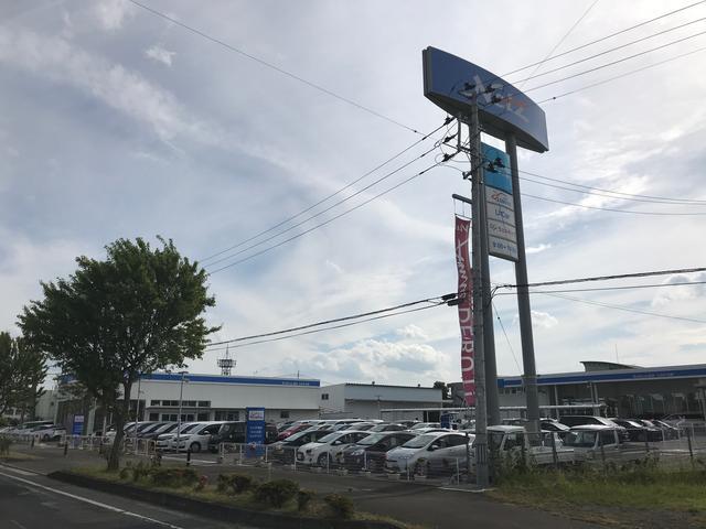 ネッツトヨタ仙台(株) マイカーとみや大和センター