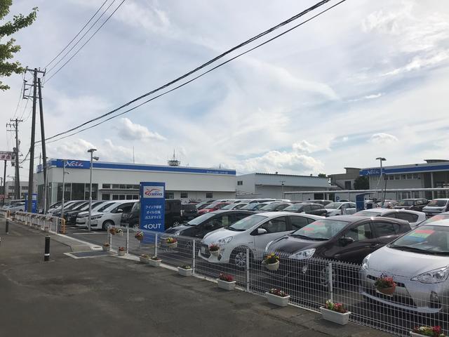ネッツトヨタ仙台(株) マイカーとみや大和センター(1枚目)