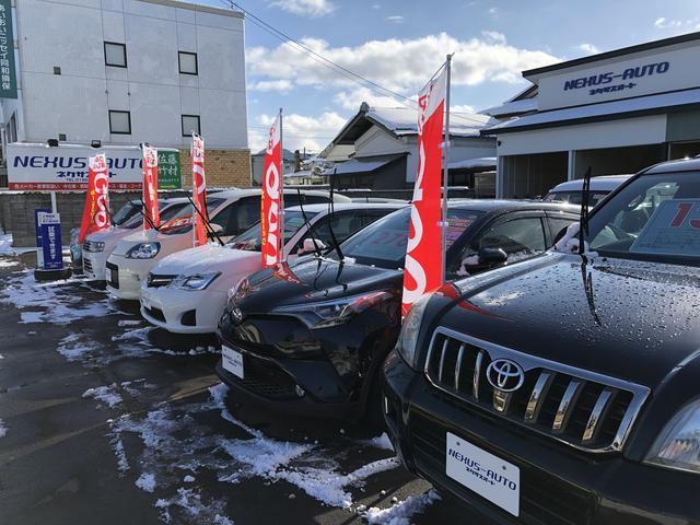 「秋田県」の中古車販売店「NEXUS-AUTO ネクサスオート GENE-XUS株式会社」