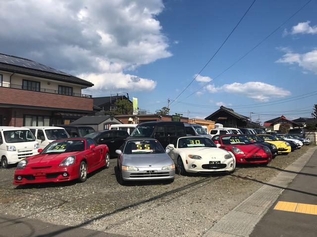 SUZUKI CAR'S仙台