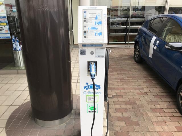 宮城トヨタ自動車(株) MTG扇町(5枚目)