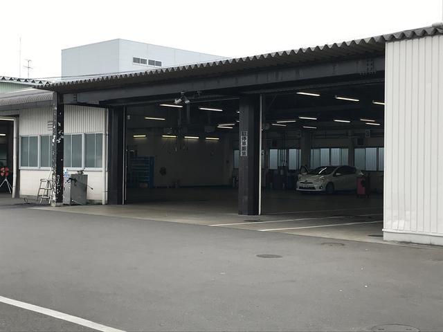 宮城トヨタ自動車(株) MTG扇町(6枚目)