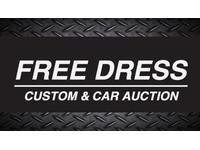 FREE DRESS フリードレス