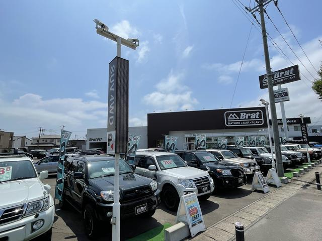 Brat仙台 SUV専門店(1枚目)