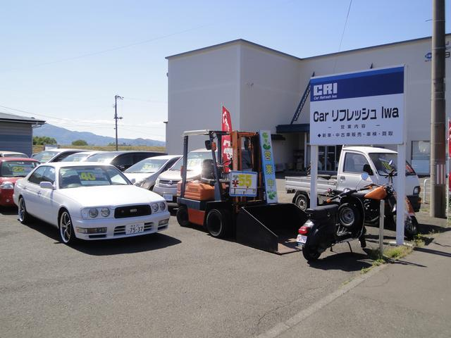 Car リフレッシュ Iwa(5枚目)